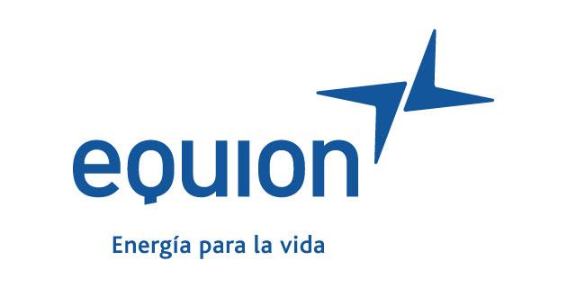 logo vector Equión Energía