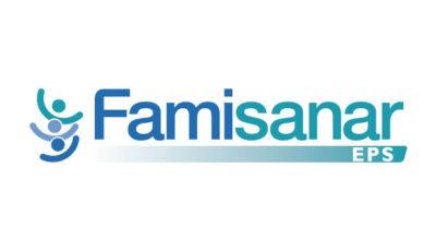 logo vector Famisanar