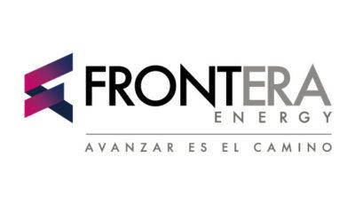 logo vector Frontera Energy