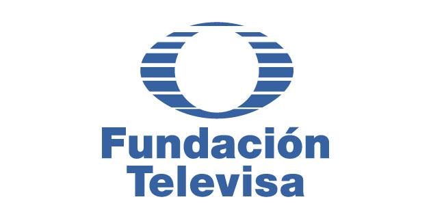 logo vector Fundación Televisa