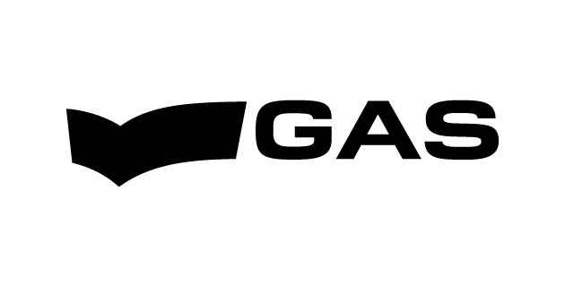 logo vector GAS
