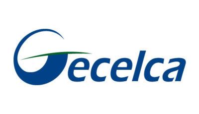 logo vector Gecelca
