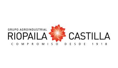 logo vector Grupo Agroindustrial Riopaila Castilla