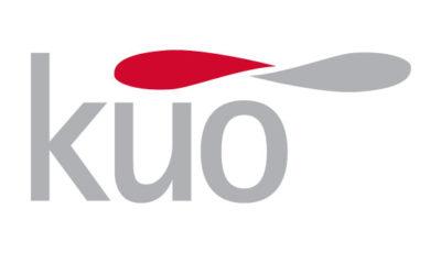 logo vector Grupo KUO