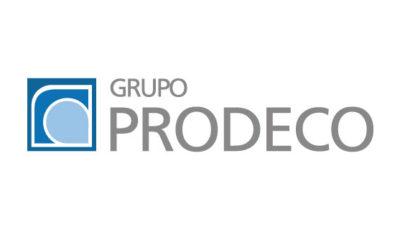 logo vector Grupo Prodeco
