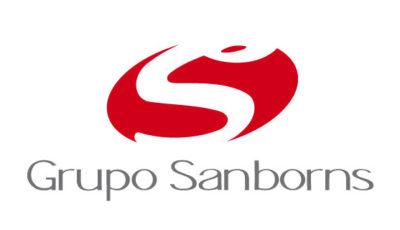 logo vector Grupo Sanborns