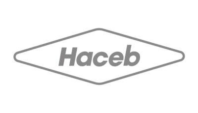 logo vector Haceb
