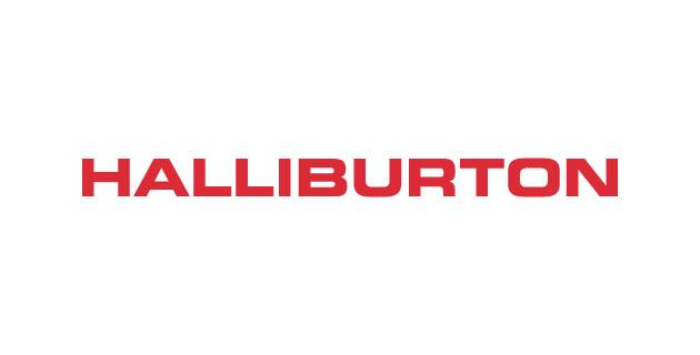 logo vector Halliburton