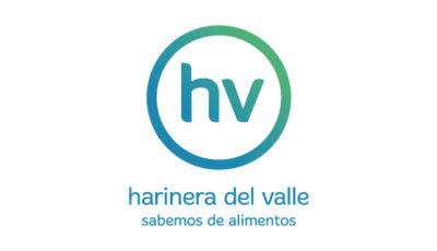 logo vector Harinera del Valle