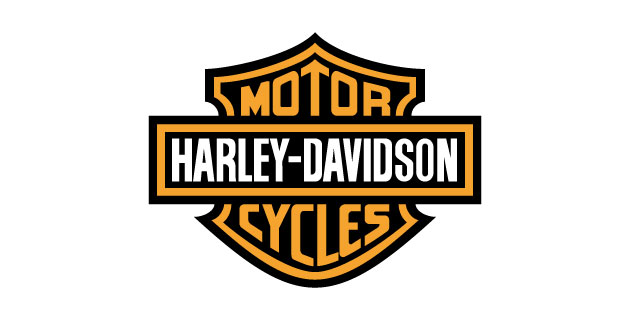 logo vector Harley Davidson