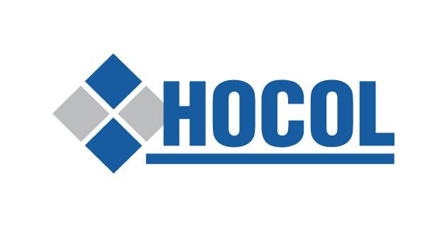 logo vector HOCOL
