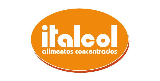 logo vector Italcol