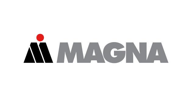 logo vector Magna