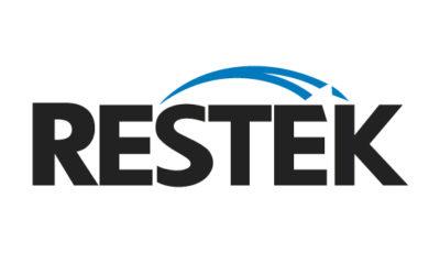 logo vector RESTEK