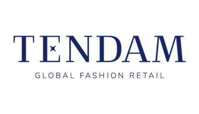 logo vector TENDAM