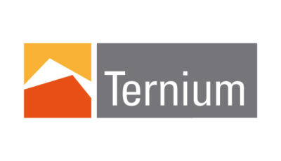 logo vector Ternium