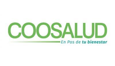 logo vector Coosalud