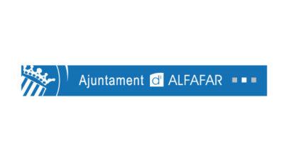 logo vector Ajuntament d'Alfafar