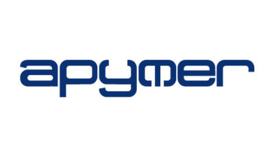 logo vector APYMER