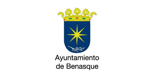 logo vector Ayuntamiento de Benasque