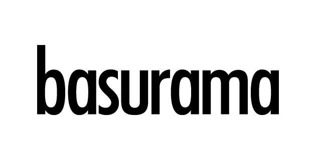 logo vector Basurama