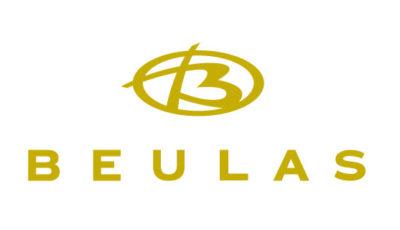 logo vector BEULAS