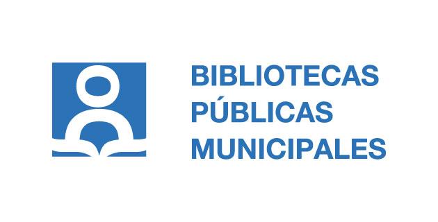 logo vector Bibliotecas Públicas Municipales de Madrid