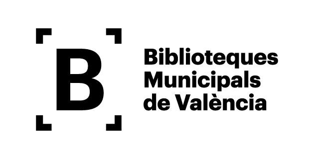 logo vector Biblioteques Municipals de València