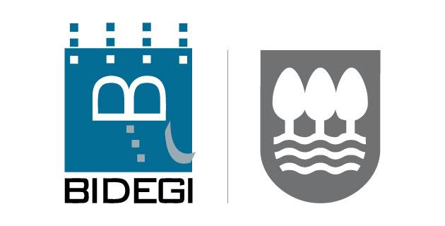 logo vector BIDEGI