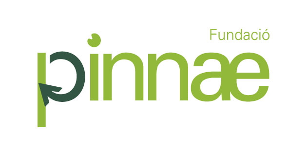 logo vector Fundacion Pinnae