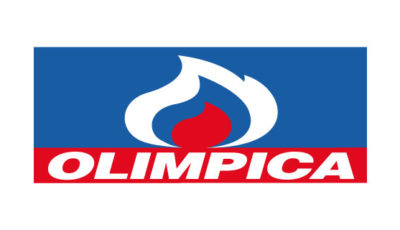 logo vector Olímpica
