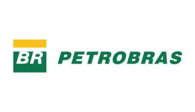 logo vector Petrobras