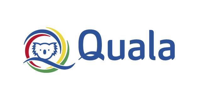 logo vector QUALA
