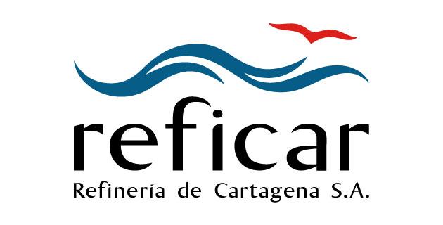 logo vector Reficar