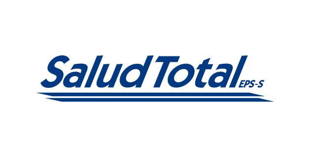 logo vector Salud Total EPS