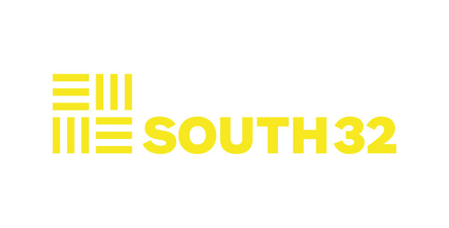 logo vector South32