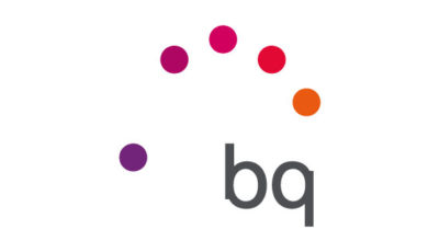 logo vector BQ