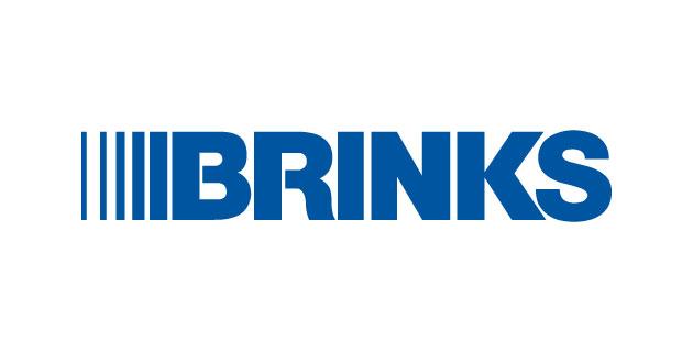 logo vector Brink's