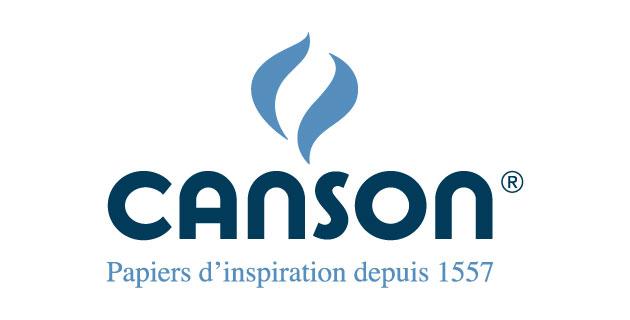 logo vector Canson