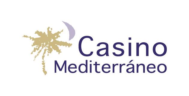 logo vector Casino Mediterráneo