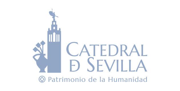 logo vector Catedral de Sevilla