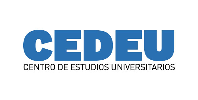 logo vector CEDEU
