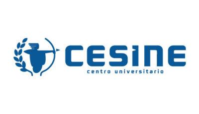 logo vector CESINE