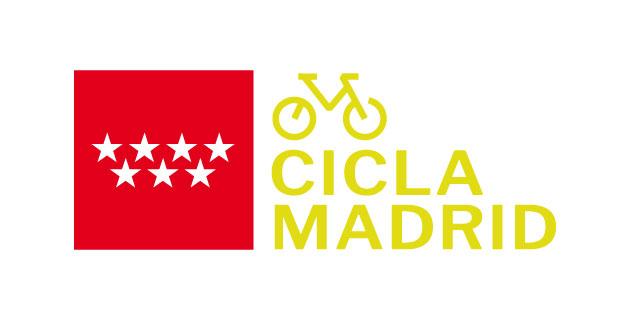 logo vector CiclaMadrid