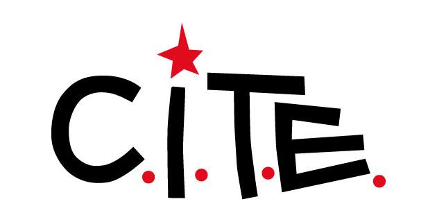 logo vector CITE