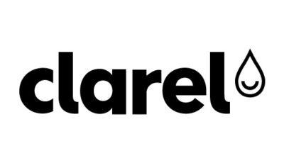 logo vector Clarel