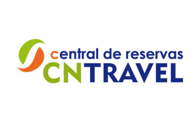 logo vector CnTravel