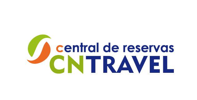 logo vector CnTravel