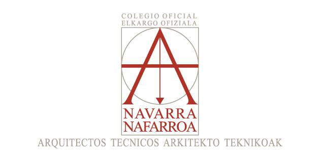 logo vector COAATIE Navarra