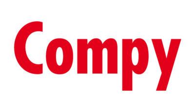 logo vector Compy